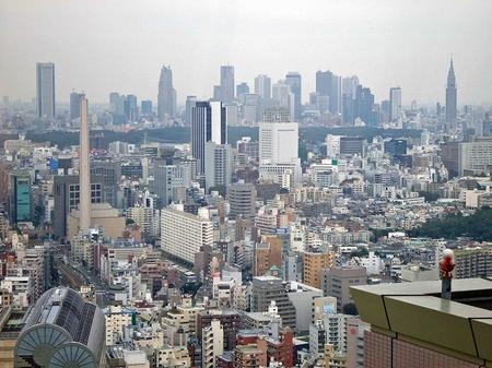 s-ガーデンプレイス 36階より.jpg